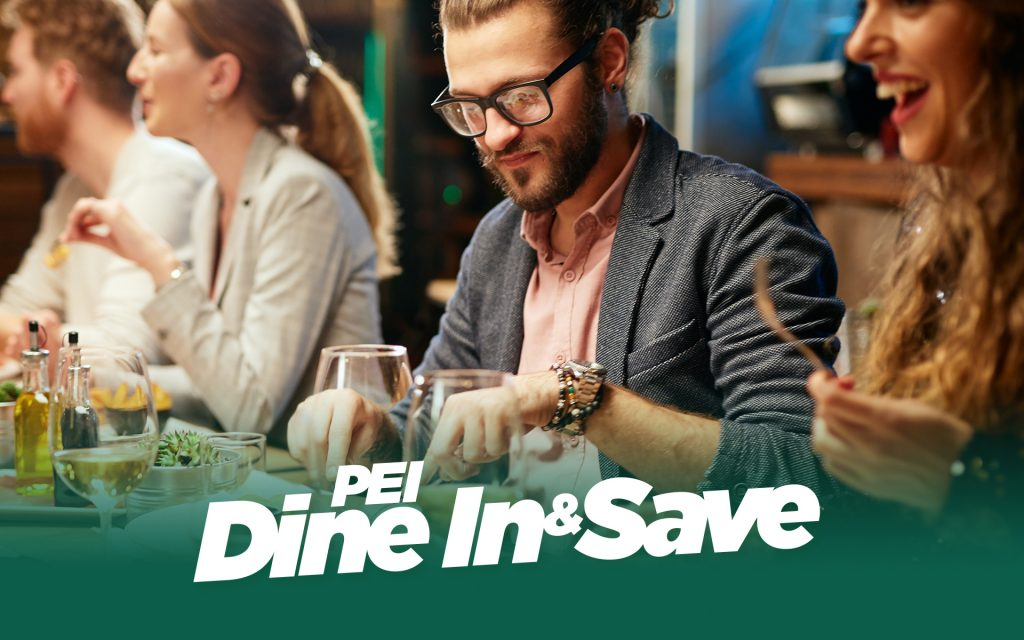 PEI Dine & Save